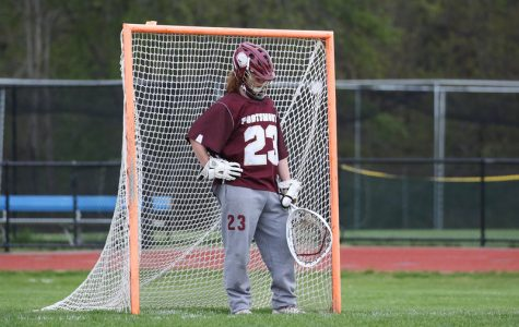 Boy's Lacrosse Eager for Division II Title