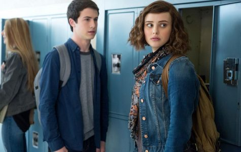 Why '13 Reasons Why' is Stirring Up So Much Controversy