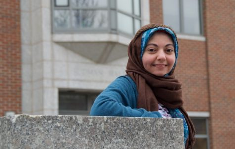 Local Muslim Speaks Out Against Islam Misconceptions