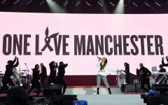 Benefit Concert Raises Millions For Manchester Bombing Victims