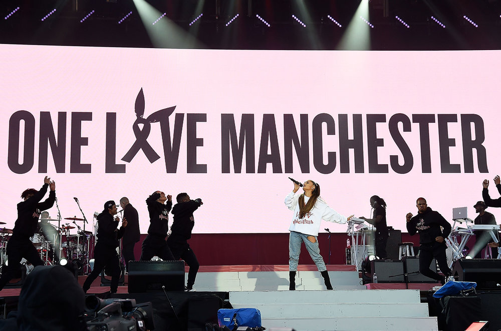 Ariana+Grande+performing+at+the+One+Love+Manchester+benefit+concert%2C+on+June+4%2C+2017%EF%BD%9CImage+result+for+Manchester+benefit+concert%0AKevin+Mazur%2FOne+Love+Manchester%2FGetty+Images+for+One+Love+Manchester%0A%0A%0A