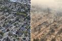 California Wildfires Continue