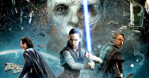Rey on the Dark Side? Buzz About our Cherished Galactic Fighters