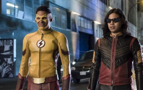 'The Flash' Season 4 is Off To A Running Start