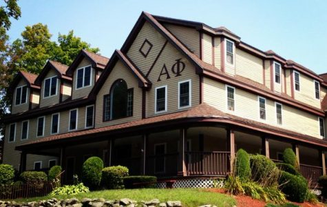 UNH Sorority goes Unpunished for Singing the 'N-Word'