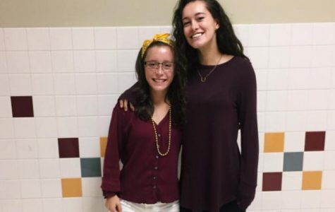 What's New for Spirit Week 2017