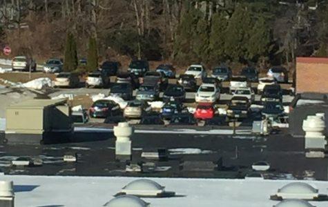 PHS Parking Passes