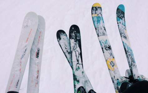 Snow Report for the Mountains