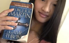 Student Review: Game of Thrones