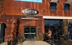 Barrio: A New Twist On Mexican Food