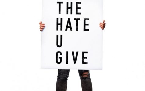 The Hate U Give: Movie Review