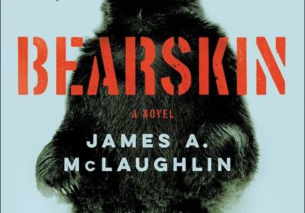 Book Review: Bearskin