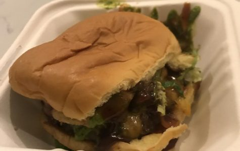 Burger Review: Portsmouth