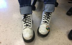 Top 5 Shoes for a High School Student
