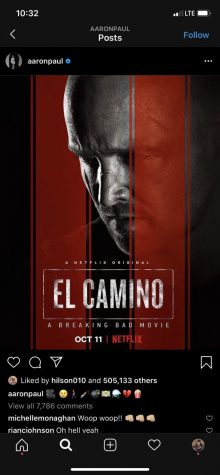 Film Review: El Camino