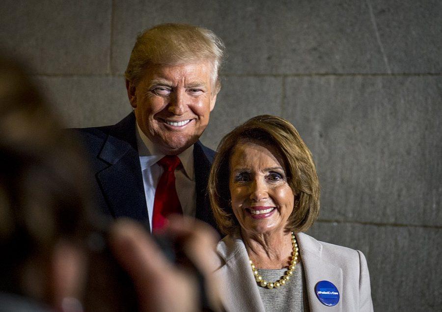 The Impeachment of the Century