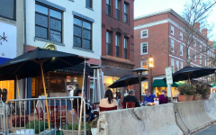 Navigation to Story: Pandemic Dining: Restaurants Taking on COVID-19