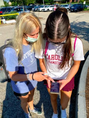 Has Quarantine Affected the Way Teens Use Social Media?