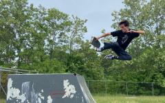 Navigation to Story: Portsmouth's New Skateboarding Accommodations